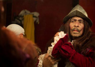 In Memoriam Teatro Colombiano