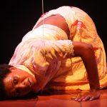 Elementos plásticos de las obras teatrales de Villavicencio