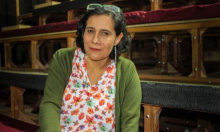 Carolina Vivas.  Umbral Teatro