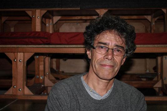 Ignacio Rodríguez, Umbral Teatro
