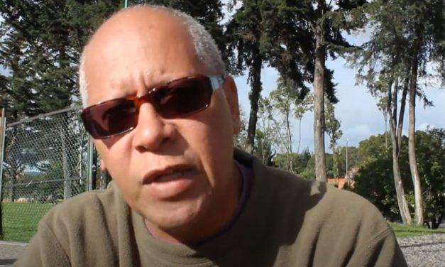Entrevista a Licko Turle del Grupo: Ta Na Rua de Brasil
