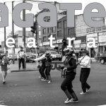 BAGATELA TEATRAL 3 DE 2016