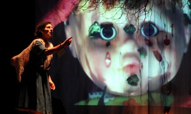 Documental: Festival nacional de teatro del Meta